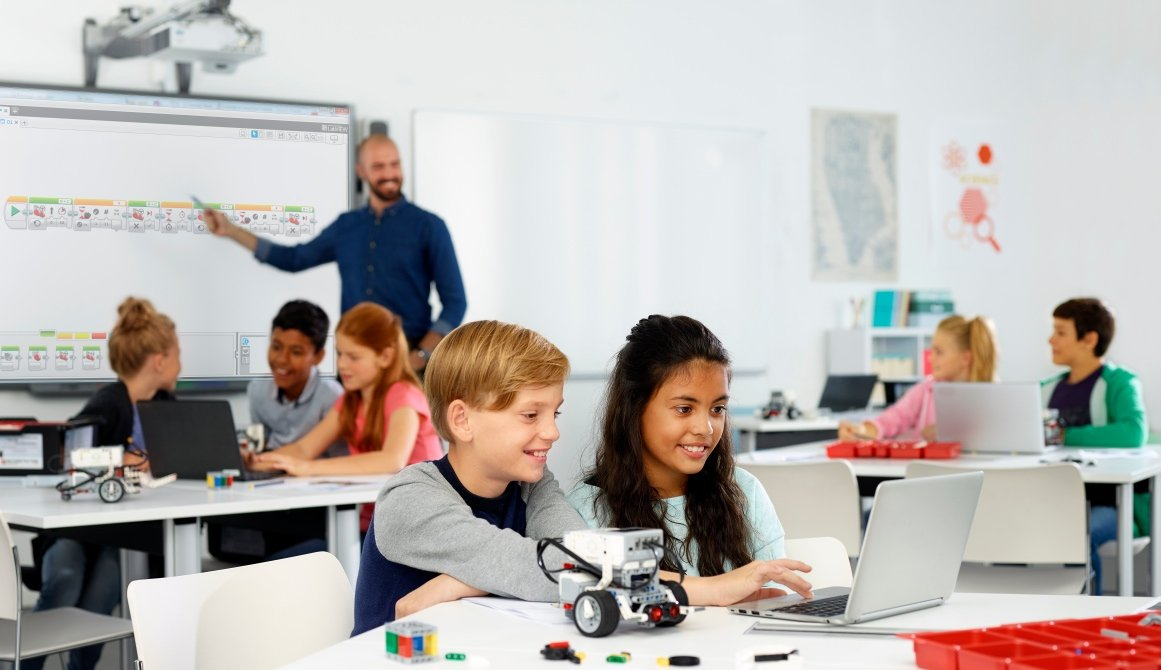 lego education mindstorms lesson plans