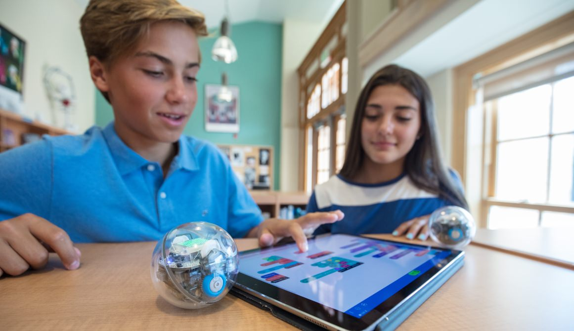 sphero apps and software