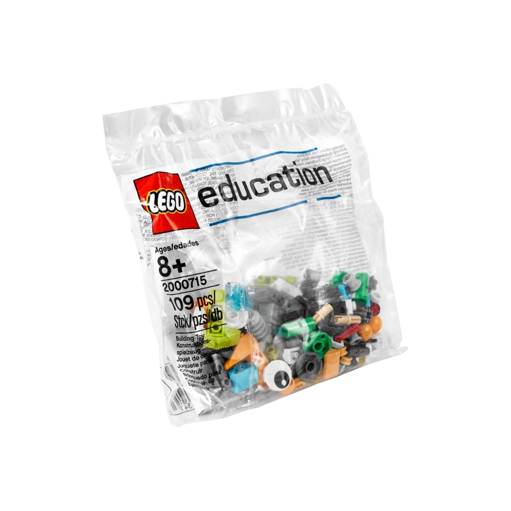 LEGO Education WeDo 2.0 spare parts