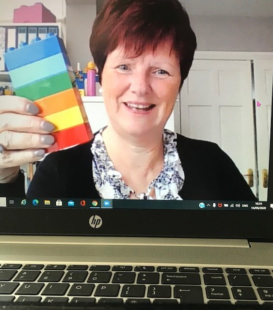 Miriam O'Donoghue