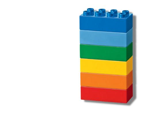 Six Bricks